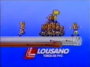 Lousano TVC 1996
