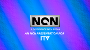 NCN ITV endcap 1993 remake