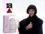 SEB coffee make RLN TVC 1992