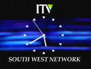 SWN 1989 clock