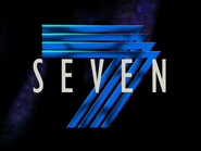 Seven Television Network ID 1995