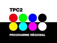 TPC Regional Colour Ident 1972