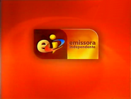 Ei logo only red id