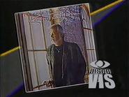 Kenny Rogers Album ps tvc 1987