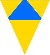 Northesian triangle