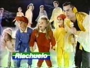 Riachuelo PS TVC 1988