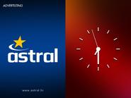 Unine - Astral clock 1