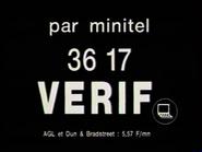 Verif RL TVC 1998