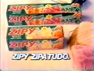Zipy PS TVC 1987