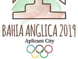 Anglic Bay 2019