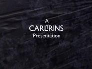 Carltrins Presentation endcap 1994