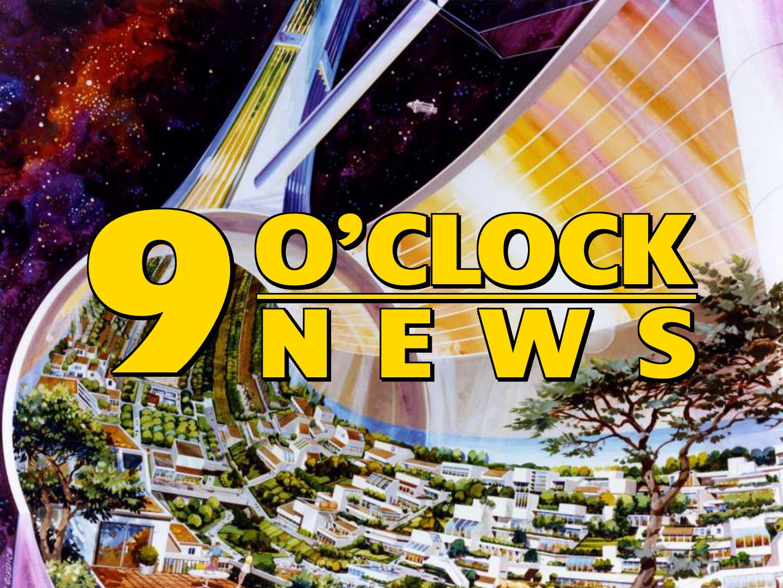 GRT News at Nine