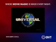 GVT Universal ID 1999