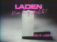 Laden RLN TVC 1990