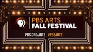 PBS system cue - PBS Arts Fall Festival - 2016