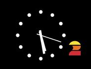 RTE2 clock early 1985