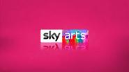 Sky Arts Generic ID 2017