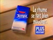 Tempo RL TVC 1998