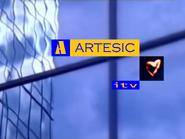 Artesic ITV 1998 ID