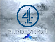 Eurdevision Channel 4 ID 1996