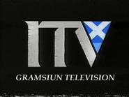 Gramsiun 1989 ITV ID