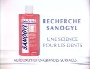 Sanogyl RLN TVC 1991 A
