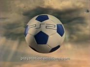 UAFE C sponsor billboard - Sony PlayStation 2 - 2002