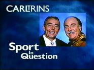 Carltrins slide - Sport in Question - 1995