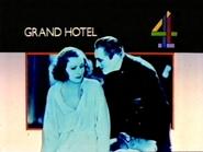 Channel 4 slide - Grand Hotel - 1984
