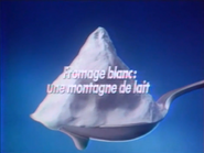 Fromage Blanc TVC 1980
