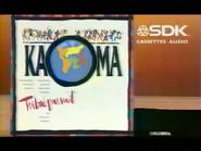Kaoma RLN TVC 1991
