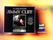 Le Meilleur de Jimmy Cliff RL TVC 1998