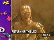 MNET ROTJ slide 1991