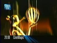 Mnet cinemagic slide