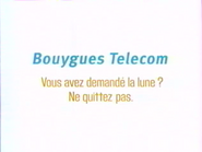 Bouygues Telecom TVC 2000 1