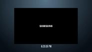 CBS clock - Samsung - 2018