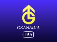 Granadia IBA slide 1989