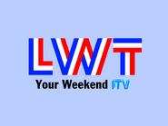 LWT ITV 1986 ID - 2