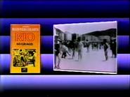Megahertz Rio VHS 1987 TVC 1