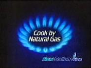New Dailun Gas AS TVC 1984