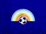 Telecord soccer rainbow