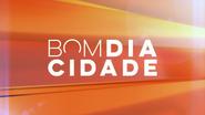 Bom Dia Cidade TV TEM open 2017