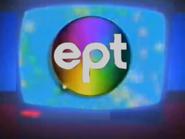 EPT PS post promo ID Disney Club 1997