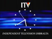 ITD 1989 clock