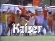 Kaiser TVC - 18-4-1992 - 2