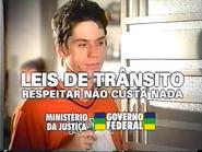 Ministerio de Justica TVC 2002 PS