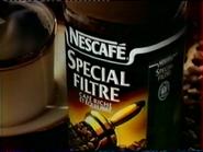 Nescafe Special Filtre 1996 RLN TVC