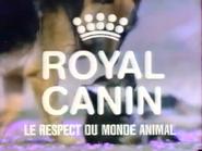 Royal Canin RLN TVC 1991