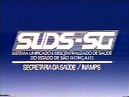 Suds SG PS TVC 1988