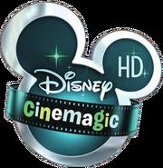 Disney Cinemagic HD